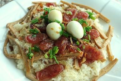 5 Banh Mi Vietnamese Baguette Sandwich