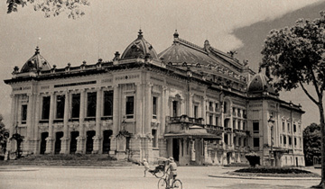 ha noi opera house