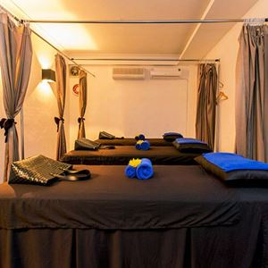 Wellness Retreat Offers