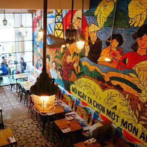 Propaganda Vietnamese Bistro: Delightful Intro To Vietnamese Food