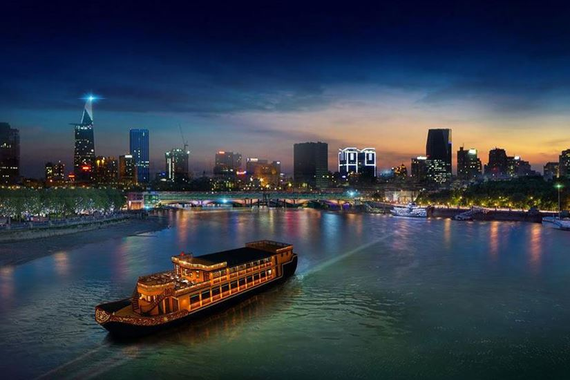 Explore Ho Chi Minh City Nightlife