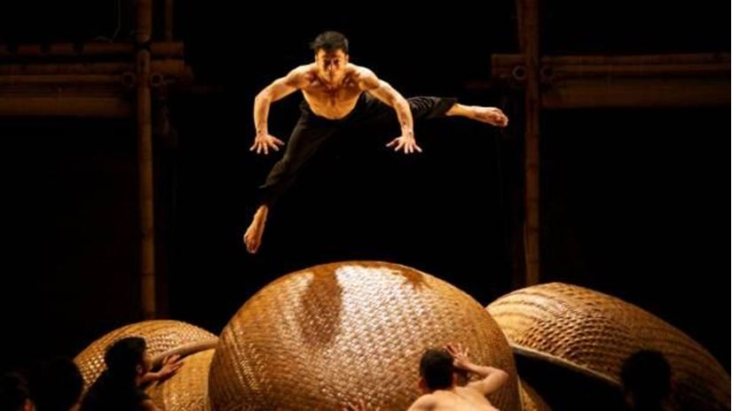 REVIEW: No glitz and glam just pure skill in Vietnamese circus