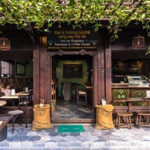 Hoi An Roastery Cafe