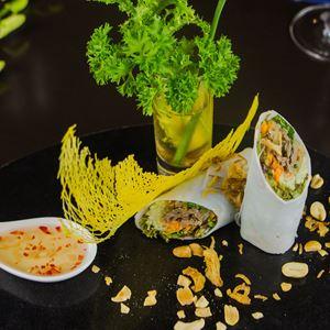 Combo Nhà hàng Thăng Long Deli và Nhà hàng Việt Deli