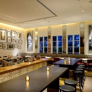 Opera Bar - Park Hyatt Saigon