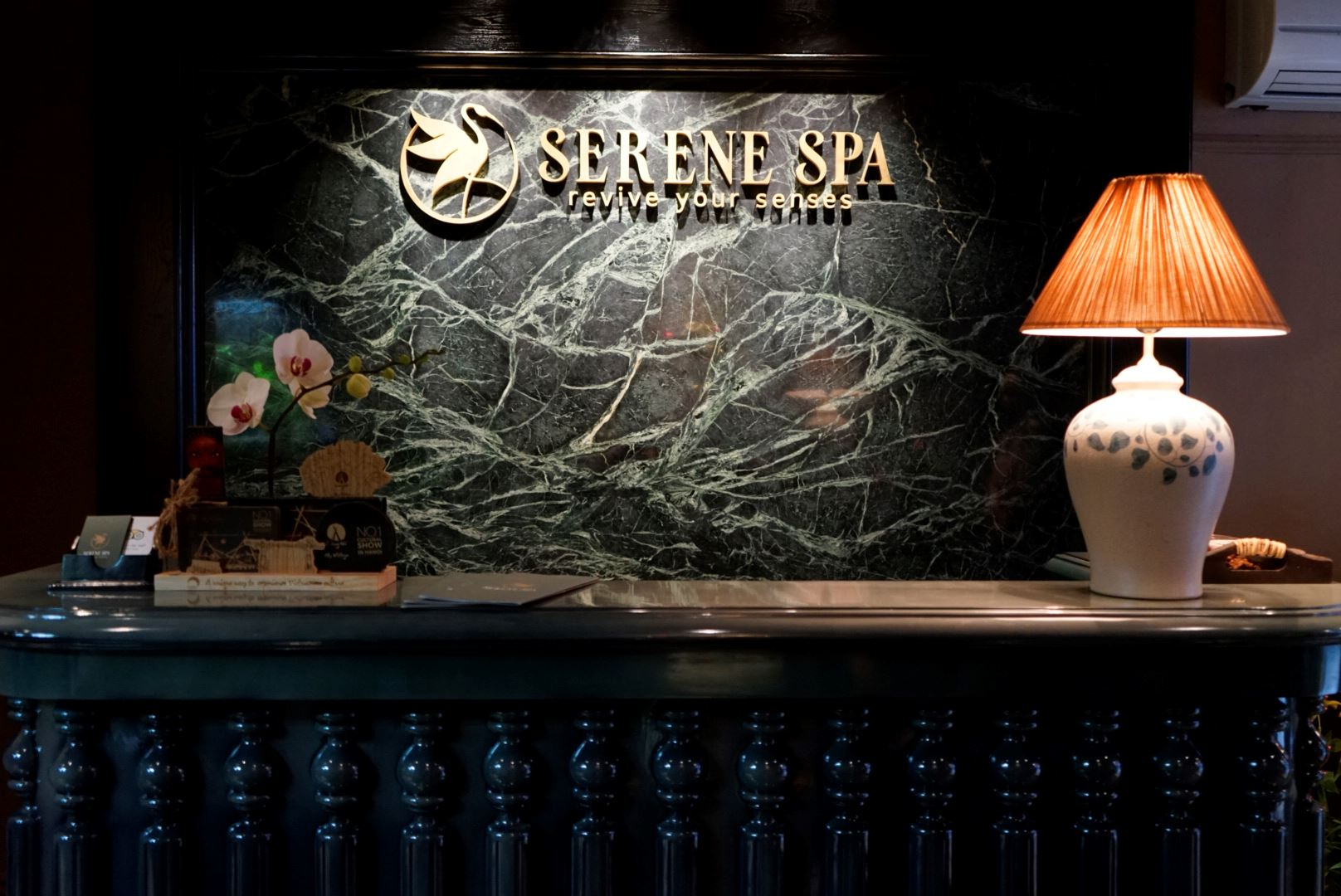 Serene Spa | Lune Production