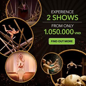 Show Package Offer